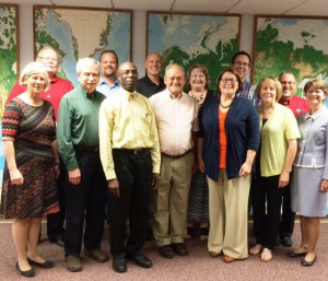 2015 Board of Directors photo cropped