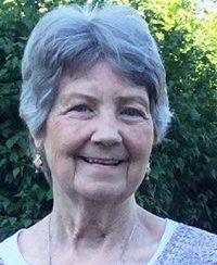 Carole Wheeler : Child Correspondence Coordinator