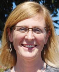 Debbie Evans : Accounting Associate
