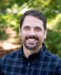 Dr. Mike Webb : Executive Director