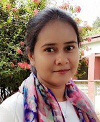 Samarpita Sahu : Program Director, India (Odisha State)