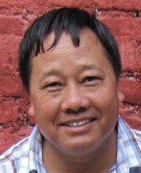 Rev. Bir Bahadur Waiba : Program Director, Nepal