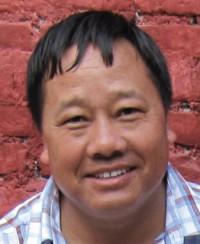 Program Director, Nepal