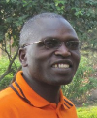 Rev. Charles Nsengiyumva : Program Director, Rwanda