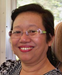 Rev. Dorothy Colney : Program Director, Myanmar (Burma)