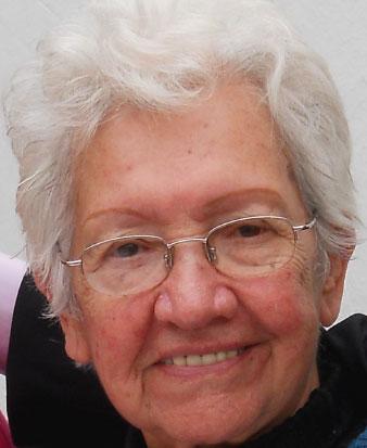 Elena Barbour