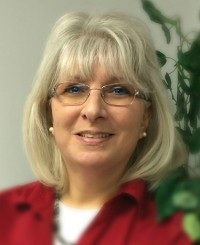 Danielle Brossart : Technology Associate