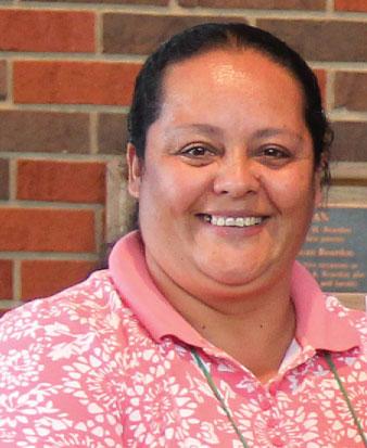 Jeanet Ortiz Pinto