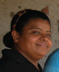 Rev. Juanita Blanco : Program Director, Nicaragua