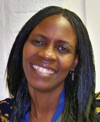 Rev. Mailes Ndao : Program Director, Zambia