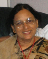 Mamata Das : Program Director, India (Central)