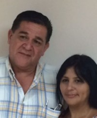 Martin Solera and Martha Suarez : Program Directors, Costa Rica