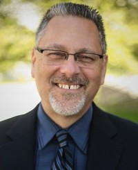 Dr. Paul Maxfield : Executive Director