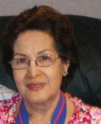 Dr. Ofelia Viray : Program Director, The Philippines