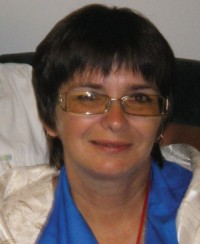 Olga Kiseleva : Program Director, Russia