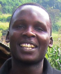 Rev. Ronald Chenimo : Program Director, Kenya