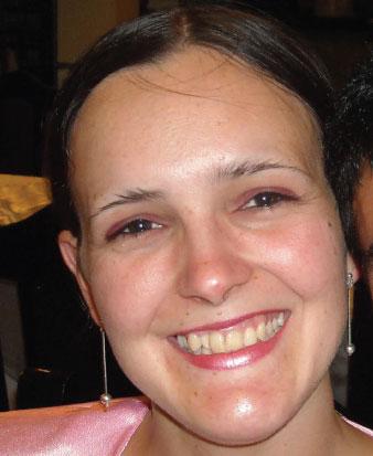 Sandra Greve