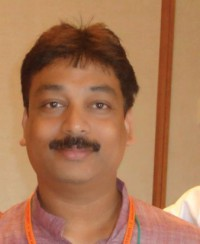 Rev. Sanjay Murmu : Program Director, India (West Bengal)