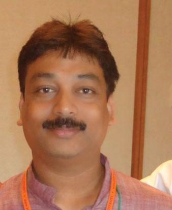 Sanjay Murmu