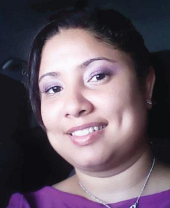 Sheena Collins