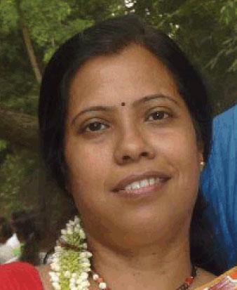 Shika Biswas