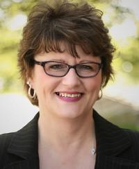 Vicky Creamer : Sponsorship Associate