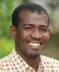Program Director, Haiti