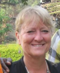Program Director, Uganda