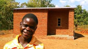 kid receiving house 1